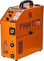 Инверторный сварочный полуавтомат FORSAGE PHANTOM 250A Pulse, фото 2