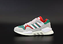Мужские кроссовки Adidas EQT Multicolor. . ТОП Реплика ААА класса., фото 2
