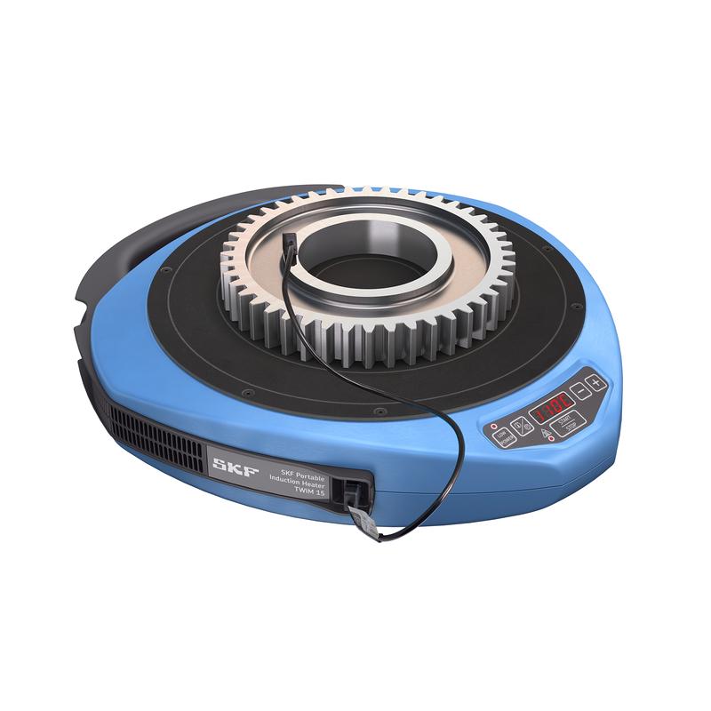 Портативный индукционный нагреватель подшипников SKF TWIM 15/230V