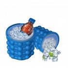 Форма для льда Ice Cube Maker Genie, Кухонные принадлежности, Кухонне приладдя