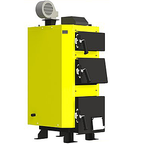 Твердотопливный котёл KRONAS STANDART мощностью 22 кВт