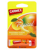 Бальзам для губ Carmex Tropic