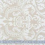 Штори в стилі Прованс Іспанія MUNIA Беж, арт. MG-SHT-100658, фото 2