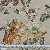 Комплект штор MacroHorizon Provence Spain Nadin Сирень (MG-SHT159325), фото 3