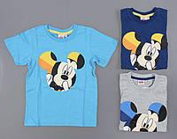 {есть:4 года} Футболка для мальчиков Disney,  Артикул: 05203 [4 года], фото 1