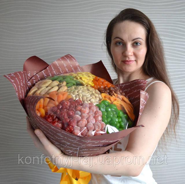 Сухофруктовый букет Киев