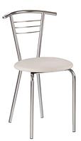 Опора стула Tina хром (Новый Стиль)