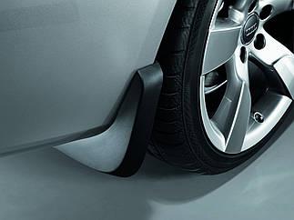 Брызговики задние для Audi A5 Sportback оригинальные 2шт 8T8075101A