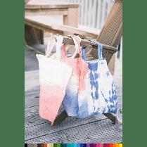 Краска Simplicol для смены цвета 150г Kirsch-Rot вишневая, фото 3
