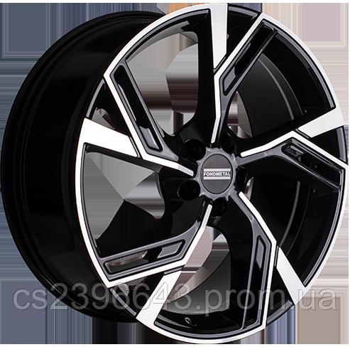 Колесный диск Fondmetal Atena 19x8 ET49