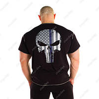 No Limits, Размахайка Iron Skull MD6275, черная