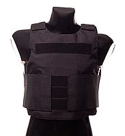 Бронежилет Civil Protection Vest, цвет: Black, фото 1