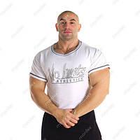 No Limits, Размахайка Athletics Classic Workout Top MD6295, белая, фото 1