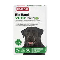 Ошейник Beaphar Bio Veto Shield от блох, клещей и комаров для собак 65 см