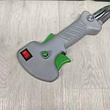 Бензокоса Кедр БГ-4700 Нож + шпуля с леской. мотокоса, фото 4
