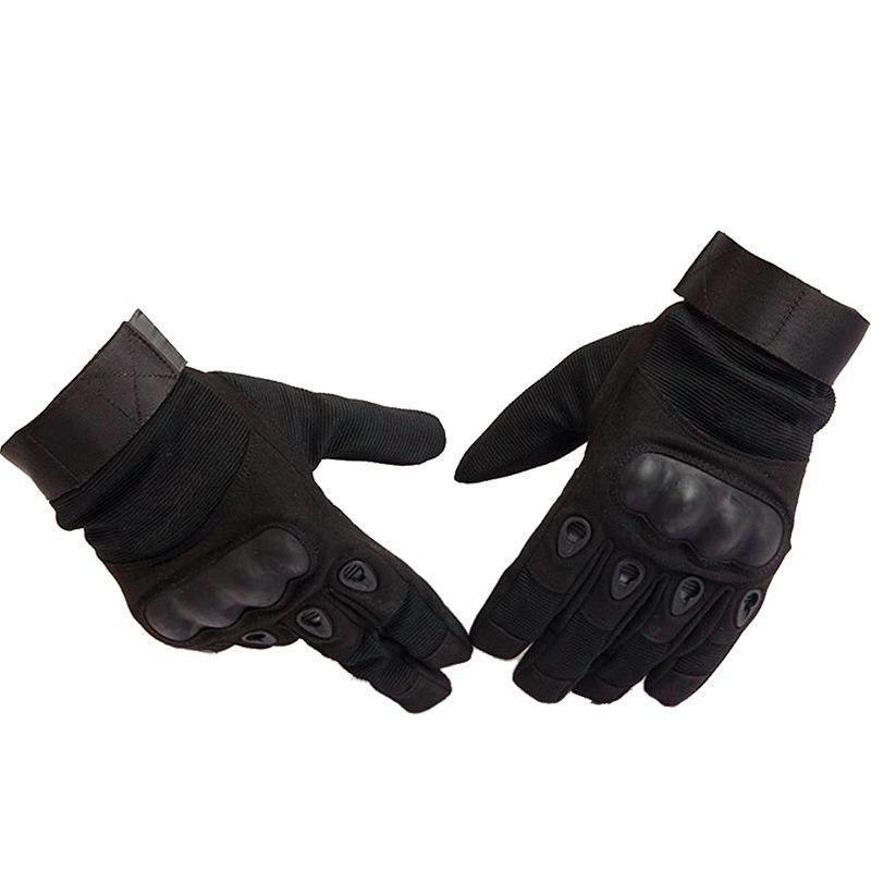 """Перчатки тактические """"OAKLEY"""" Black"""