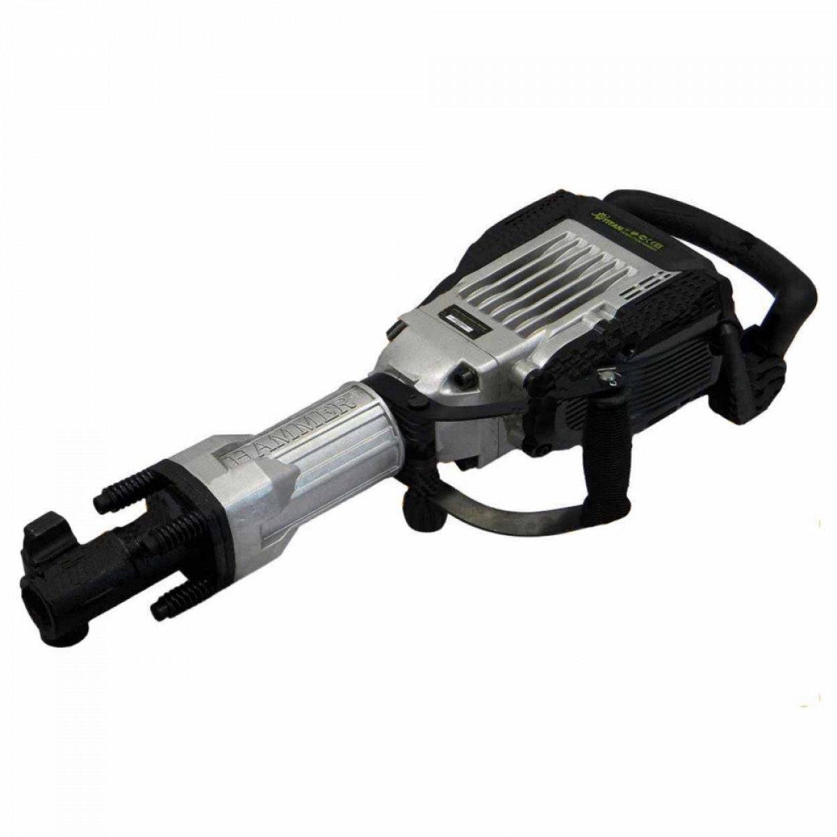 Електричний відбійний молоток Титан ПМ1800 (PM1800)