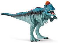 Криолофозавр, игрушка-фигурка, Schleich
