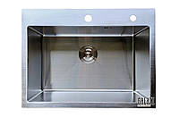Кухонная мойка Galati Arta U-550 нержавейка
