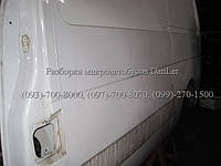 Четверть задняя левая на Опель Мовано III 10- 2.3 cdti Б/У