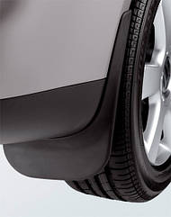 Оригинальные задние брызговики для Volkswagen Caddy (2004)