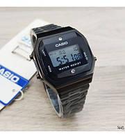 Часы Мужские CASIO Illuminator (касио) Чорний Браслет/ Чоловічий годинник