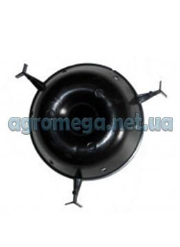 Ванна масляная воздухоочистителя МТЗ 240-1109254-В