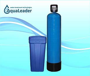 Система очищення води від солей жорсткості, заліза, аміаку AquaLeader FCP50