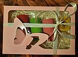 Набір свічок воскових подарунковий набір, фото 4