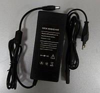 Блок питания пластик постоянного напряжения 24V 96Вт 4А + шнур питания