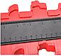 Лекало для зняття складних шаблонів, профільна лінійка 250 мм, фото 6