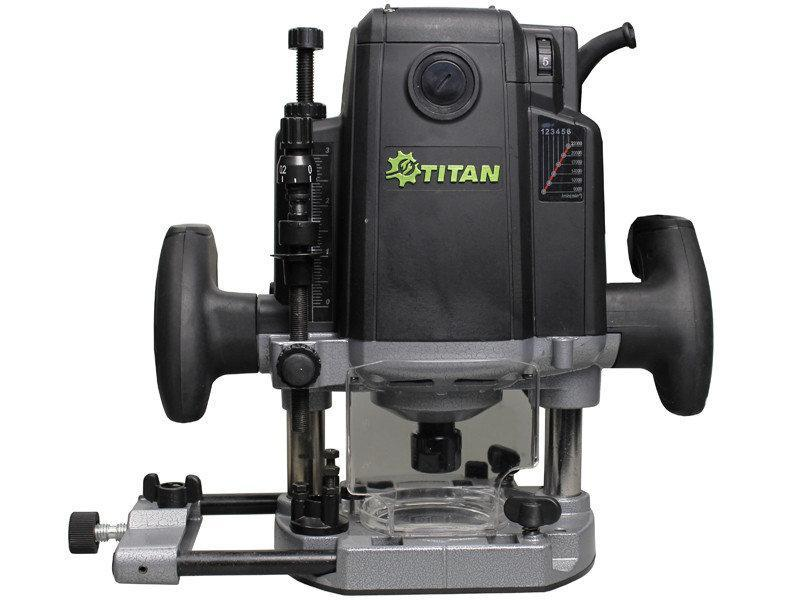 Электрический фрезер Титан ПФМ23 (PFM23)