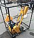 Фрезеровальная электрическая машина Honker HP-SM1 (220 В), фото 2