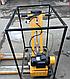 Фрезеровальная электрическая машина Honker HP-SM1 (220 В), фото 4