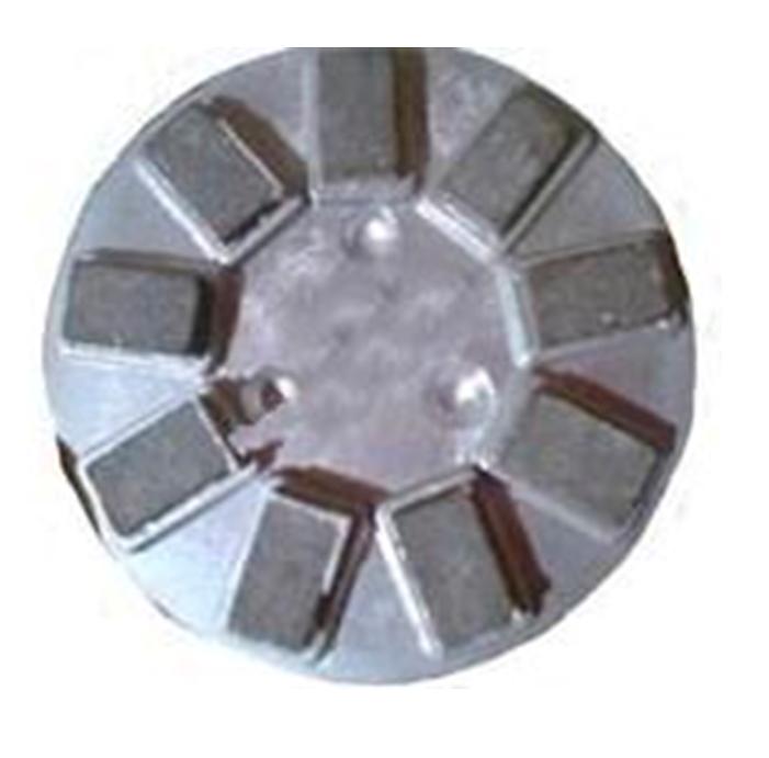 Алмазное лезвие для мозаично-шлифовальной машины HONKER HP-FG