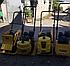 Бензинова віброплита Honker 29242 (70 кг), фото 3