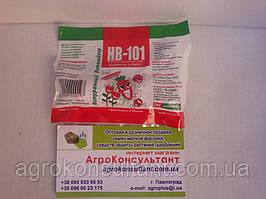 НВ-101, 6 мл - супер енергія для ваших рослин! Стимулятор росту і активатор імунної системи