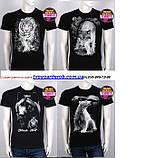 Мужская футболка Valimark-biz.(р46-52) Отличное качество. 48, фото 2