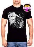 Мужская футболка Valimark-biz.(р46-52) Отличное качество. 48, фото 6