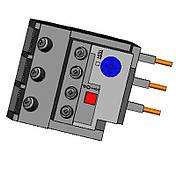 Реле РТИ-3355 елэктротеплове 30-40 А, IEK, фото 2