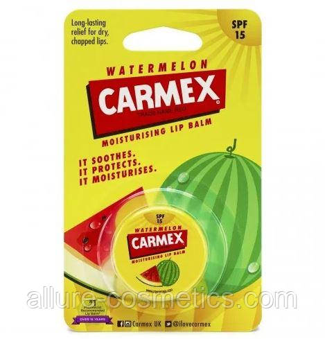 Бальзам для губ Carmex Watermellon
