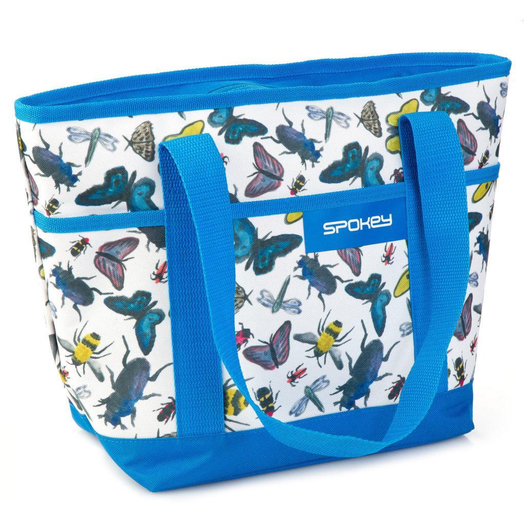 Пляжная сумка Spokey Acapulco 928256 (original) Польша, термосумка, сумка-холодильник SportLavka