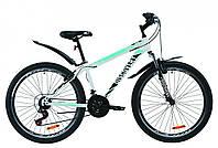 """Горный велосипед 26"""" Discovery TREK AM с крылом Pl 2020 ST"""