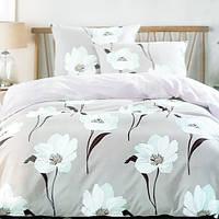 Комплект постельного белья полуторный Elway 5049 Tender Flower