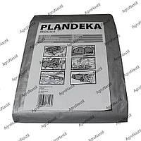 Тент тарпаулин Польша 4х6 110g/m2 Plandeka mocna