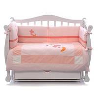Комплект Lapin Pink Feretti, 6 эл.