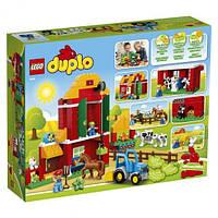 Конструктор LEGO Большая ферма