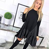 Сукня жіноча ошатне батал розміри 48-52 54-58 60-64 Новинка 2020 є багато кольорів