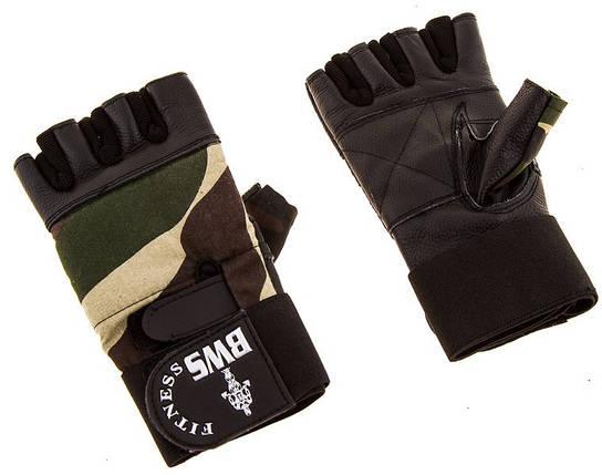 Перчатки атлетические ARMY, фото 2