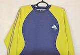 Теплая мужская толстовка Adidas, фото 2